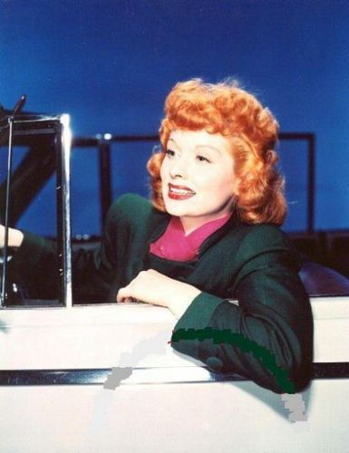 Lucille Ball پیپر وال titled Lucille Ball