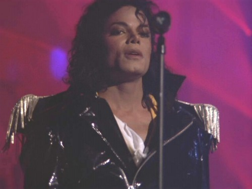 MJ clip come together best pics