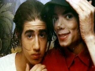 MJ's eternal <3