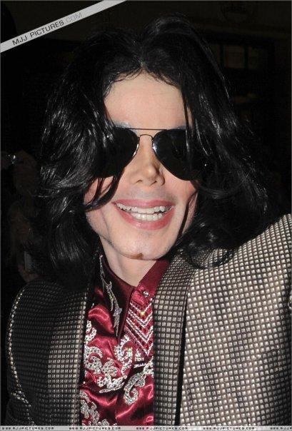 MJ so kind