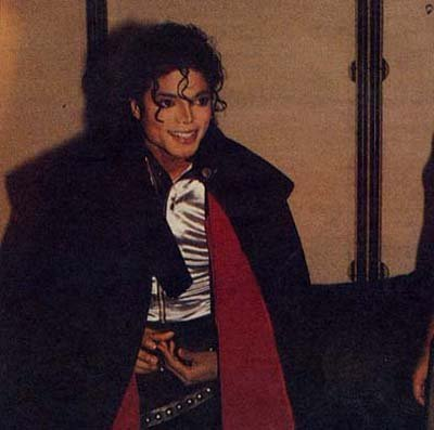 MJ various era