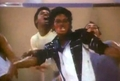 Making THRILLER - michael-jackson photo