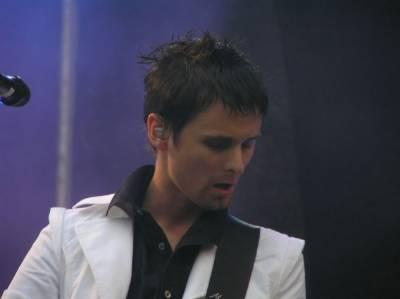Matthew Bellamy wallpaper titled Matthew Bellamy