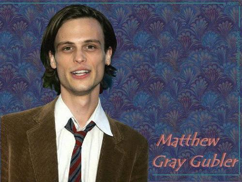 Matthew Gray Gubler (1)