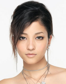 meisa kuroki images meisa kuroki wallpaper and background