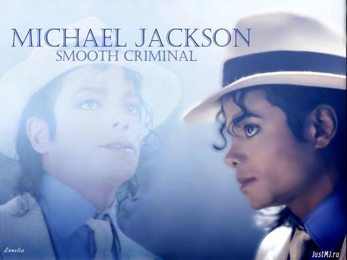 Michael Jackson Smooth Criminal! <3