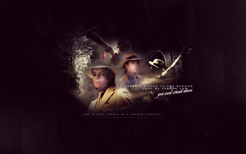 Michael Jackson Smooth Criminal :)(L)