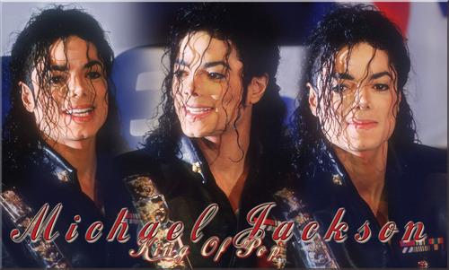 Michael Jackson karatasi la kupamba ukuta