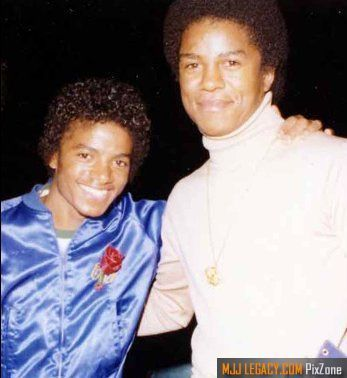 Michael & Jermaine