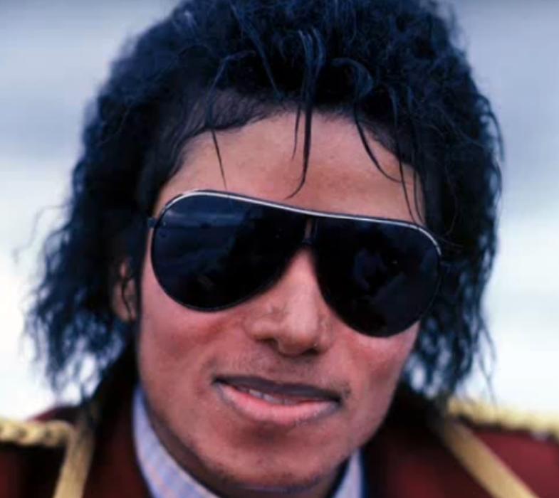 Michael always