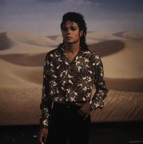 और Michael