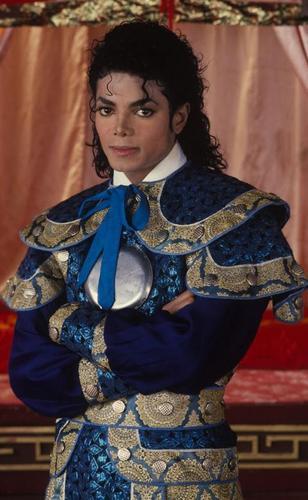 もっと見る Michael