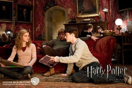 More from Half Blood Prince :)