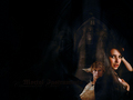 Mortal Instruments: Jace/Clary - mortal-instruments wallpaper