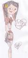 My Fanfic OC; Minari Adachi ^^