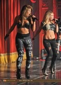 Natalie Mejia and Nichole Cordova - girlicious photo