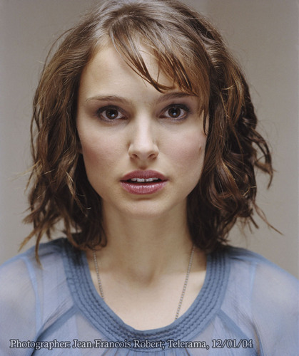 Natalie Portman ES Magazine (January 21, 2005)