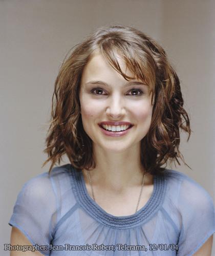 Natalie Portman ES Magazine (January 21, 2005)