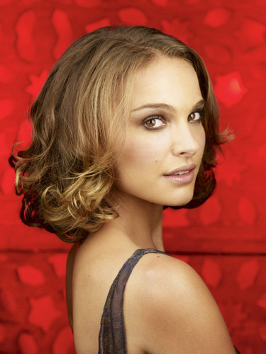 Natalie Portman for Parade and New York (October 2007)