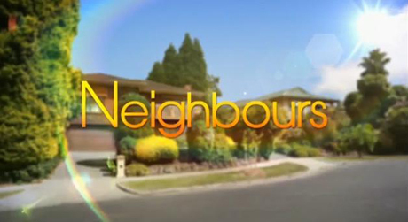 Neighbours 2010 New Logo - neighbours Photo