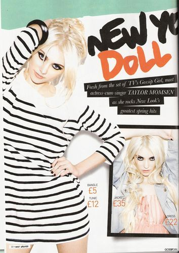 New Look Most Wanted (Spring 2010)