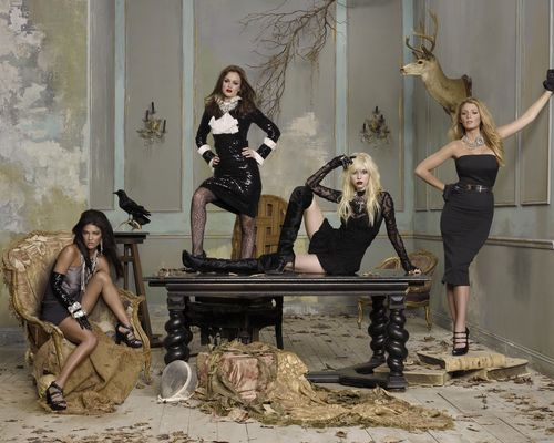 New Promo Image - gossip-girl Photo