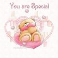 You Are Special - being-nice photo