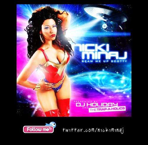 Nicki Minja Part 1