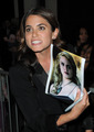 Nikki @New Moon DVD Midnight Release Party - twilight-series photo