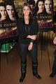 Nikki @New Moon DVD Midnight Release Party - twilight-series photo