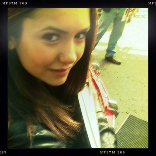 Nina - Twitter