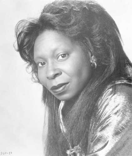 Oda Mae Brown