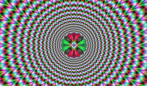 Optical Illlusuion