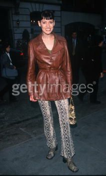 Paget@ABC Fall lineup, 2000