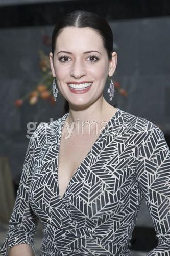 "Paget@Showtime Networks Previews ""Huff"" Season 2, 2006"