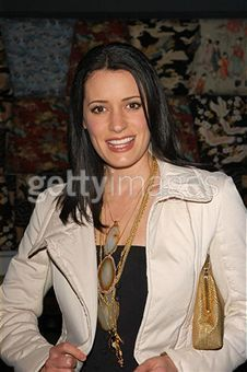 """Paget@Showtime's Premiere of """"Fat Actress"""" - After Party, 2005"""