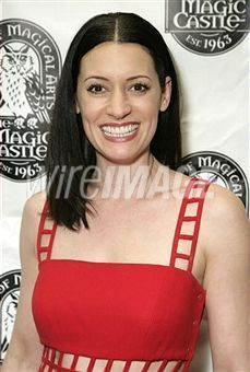 Paget@The 39th Annual Academy of Magical Arts Awards, 2007