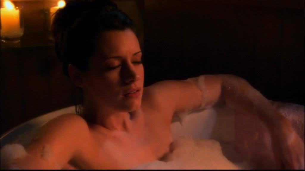 Paget in bathtub :D