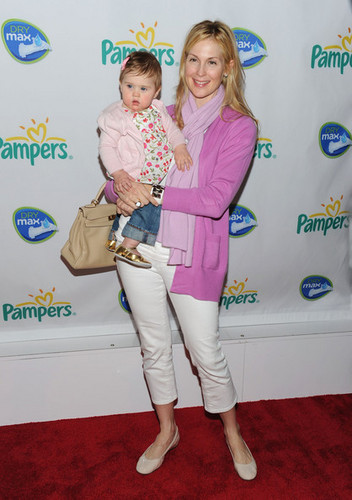 Pampers Dry Max Launch Party