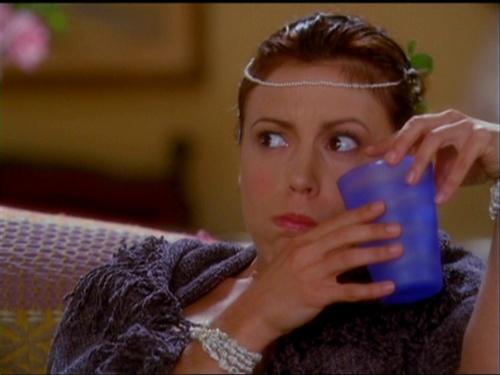 Phoebe Halliwell♥~Alyssa Milano!♥