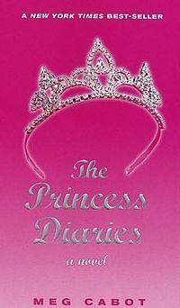 Princess Diares Series buku