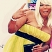 Queen Latifah  - queen-latifah icon