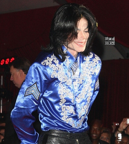 RECENT MJ - michael-jackson photo