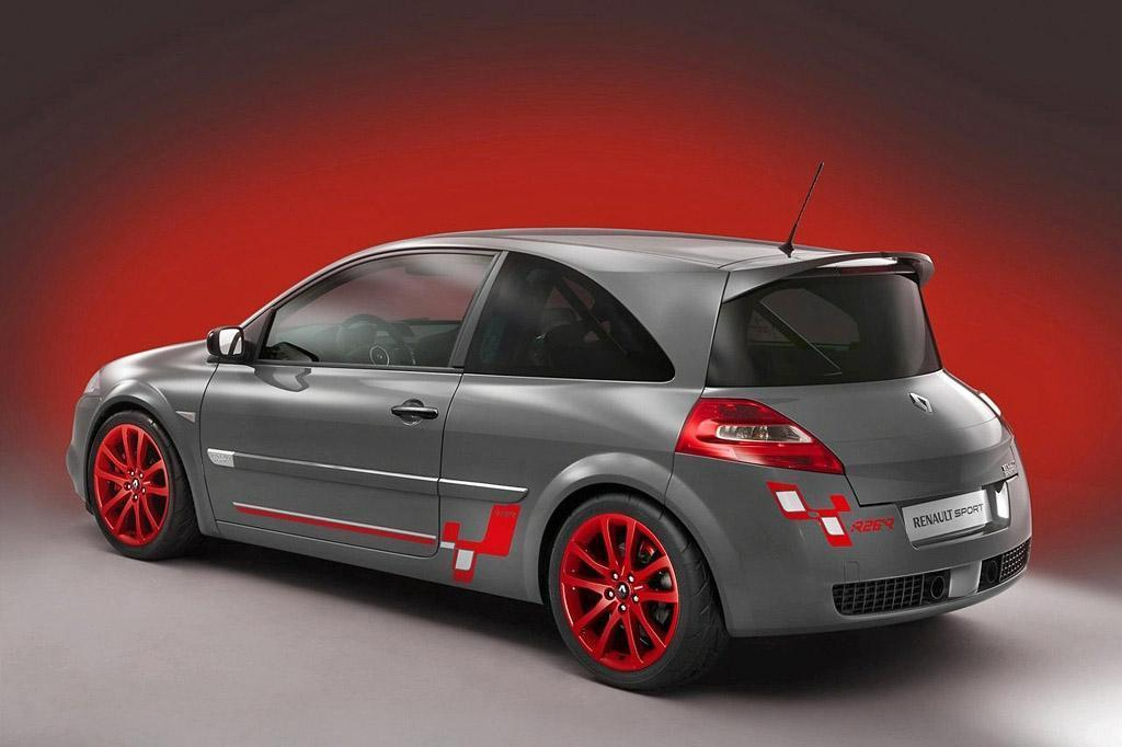2003 renault megane ii renault sport related infomation specifications weili automotive network. Black Bedroom Furniture Sets. Home Design Ideas