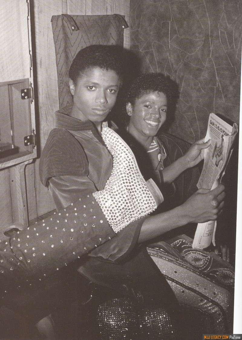 Randy & Michael