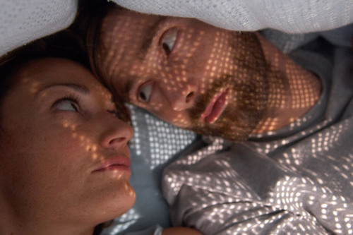 David Tennant wallpaper entitled Recovery Publiclty Shots (2007)