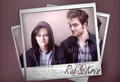 Rob & Kris - twilight-series photo