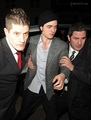 "Robert Pattinson at the ""Remember Me"" After Party - twilight-series photo"
