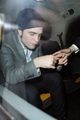 """Robert Pattinson at the """"Remember Me"""" After Party - twilight-series photo"""