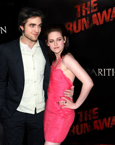 Robsten manip premiere The Runaways